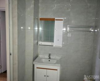 华地翡翠蓝湾3室1厅1卫87平米整租中装
