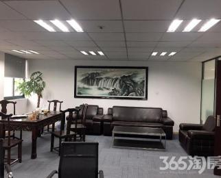 应天大街 应天智汇产业园 大平层 精装办公房 可注册 虹悦