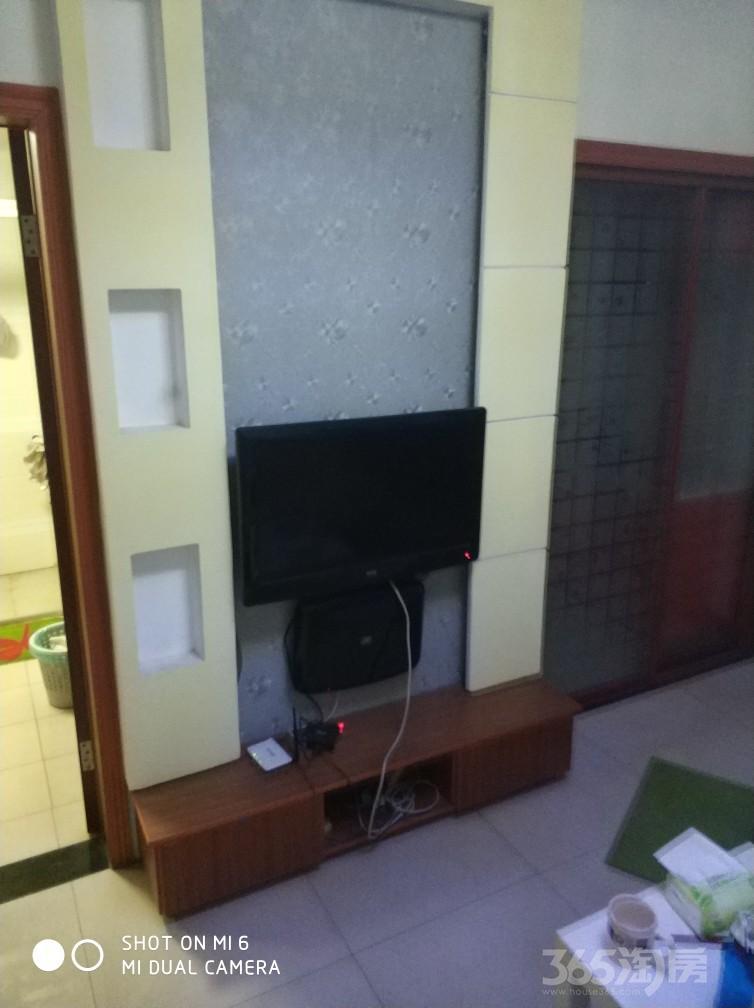 星联邦1室1厅1卫55平米2009年产权房精装