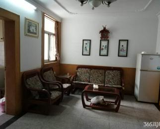 北京路冰冻街4楼70平米2房2厅中装全设1300元有钥匙见