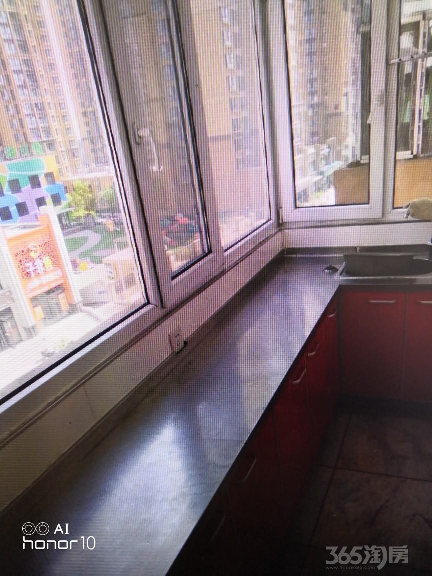 下元小区3室2厅1卫80平米整租简装