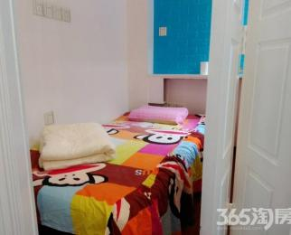 瞻园路小区2室1厅1卫50�O整租豪华装
