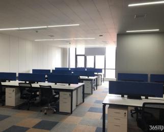 20人间 精装独立办公室 三号线直达 美式大楼 配套设施完善