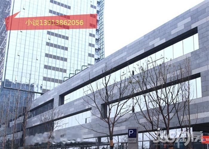 建邺区奥南海峡云谷科技园0室0厅户型图