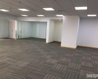 7月特价 三山街投资大厦 精装修 电梯口 紧邻夫子庙商圈