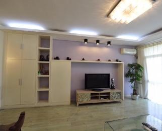 翠屏国际城香樟苑3室1厅2卫123.74平米整租豪华装