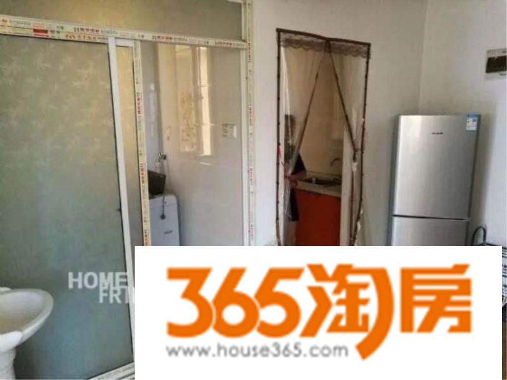 【365自营房源】中央城精装两房 家电齐全 拎包入住