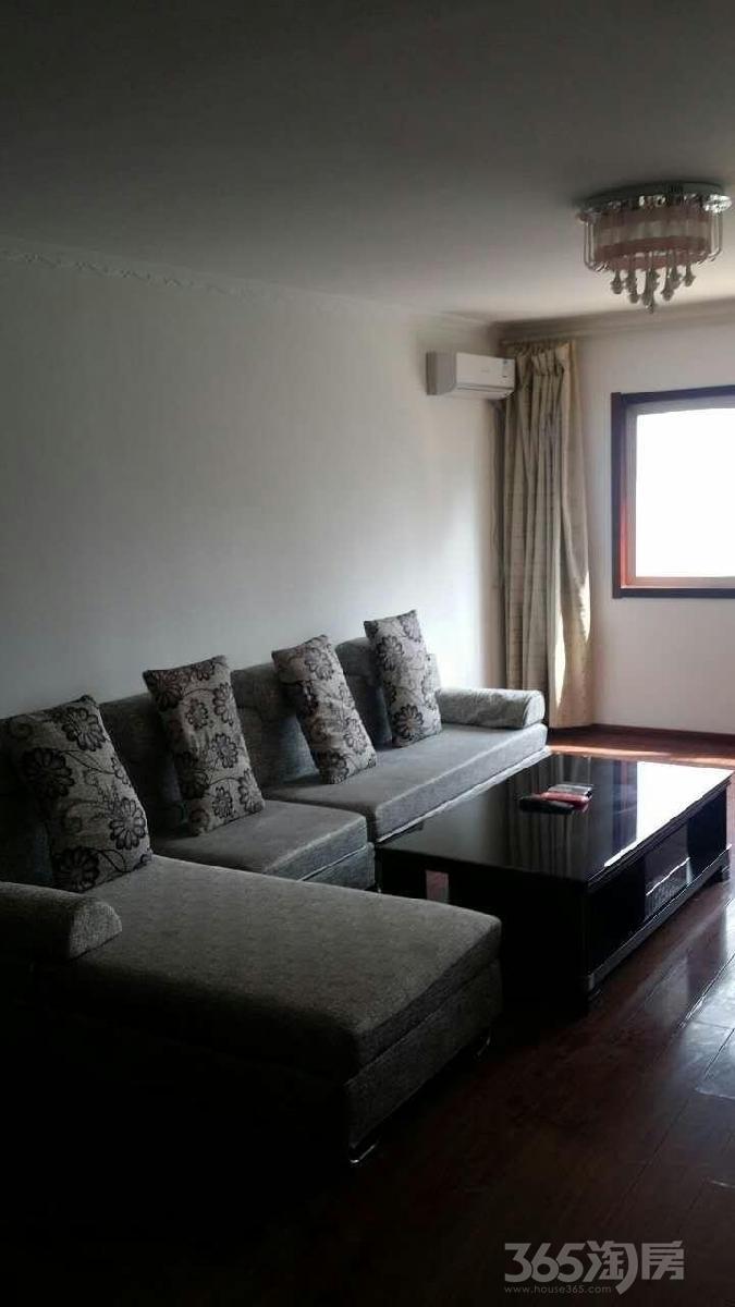 紫薇风尚锦城。3室2厅1卫120平米整租精装