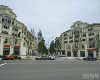 融创国博城50平米2016年新铺毛坯