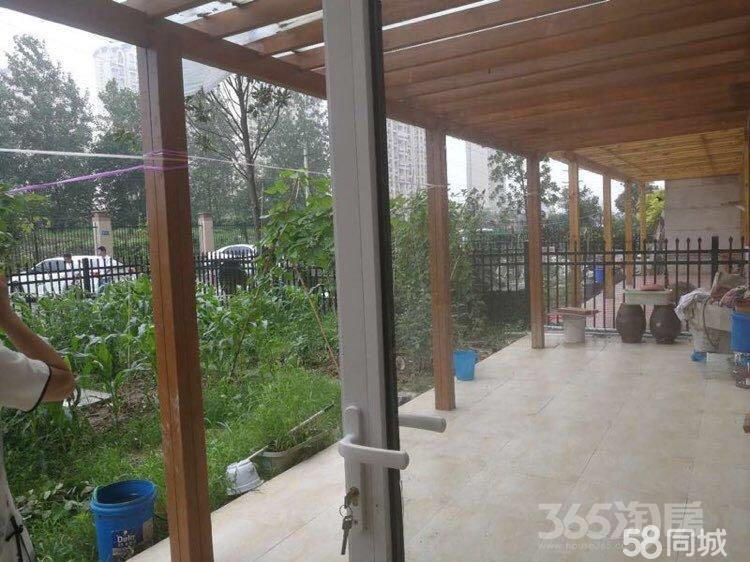 碧桂园城市花园3室2厅1卫130平米精装产权房2013年建