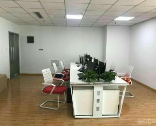 河西万达广场5A 108平 装修新 可随时入住