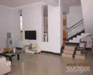 云星生态园3室2厅2卫160平米整租精装