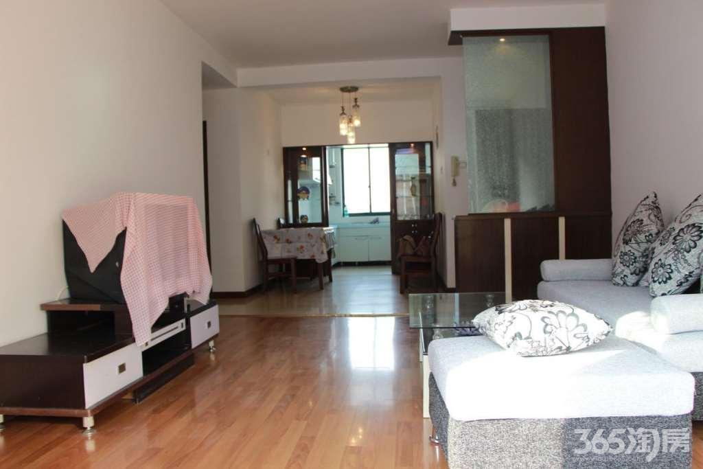 香格里拉花园 两居室 精装全设施 拎包入住 押一付三
