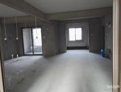 北城世纪城4室2厅2卫140平方毛坯