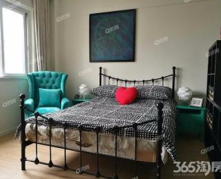 红山站 复地新都 公寓房 1室1厅1卫 精装修 拎包入住