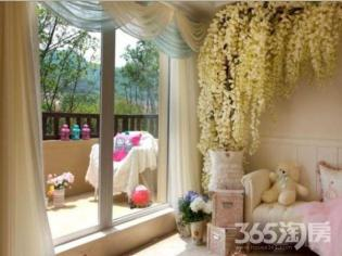 御景珑庭联排别墅实用面积500平一手房现房免佣代理团购价格