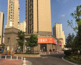 华城名府沿街门面 5.8米挑高 买一层送一层 无税费 地铁口 急售