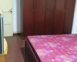 风雷新村全装一室一厅2楼采光好 设施齐全拎包入住随