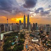 马来西亚第二家园计划及五大热门城市房价详解