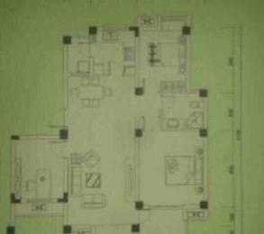 S6东郊小镇五街区3室2厅1卫黄金楼层90平新空房