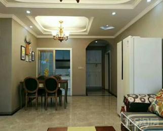 桥达漫生活3室2厅2卫105平米2012年产权房豪华装