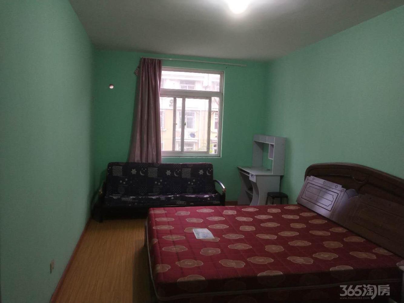 兴园小区3室1厅1卫21平米合租精装