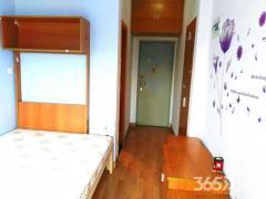 秦淮公寓1室1厅1卫整租精装,酒店式公寓,生活方便