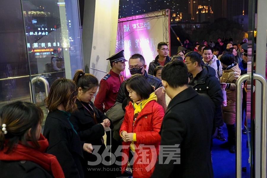 伟星长江之歌二期天誉-开心麻花舞台剧《乌龙山伯爵》(2018.12摄)