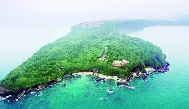 北海涠洲岛旅游综合体项目稳步推进,已完成投资7000万元