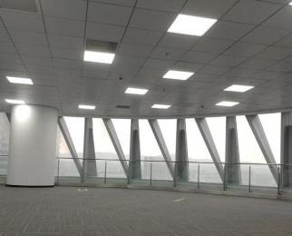 长江隧道口 工业大学地铁口 5A级写字楼 明发新城中心