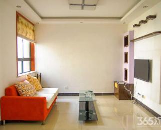 亚东同城印象 1500精装单套 设施齐全 63平多层3楼