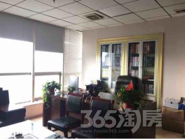 福鑫国际大厦302平米整租精装可注册