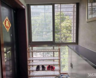 迈皋桥 中电一期电梯豪装三室花园洋房 带产权车位 看房随时