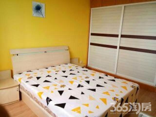 春江新城新河苑3室1厅1卫21平米合租豪华装