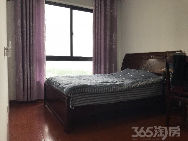 万达・中央华城3室2厅2卫142�O整租豪华装