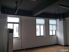出租包河区政府产业园40至200平办公室,配套完善,免费停车