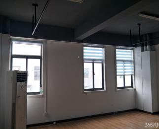 出租包河区政府产业园40至200平办公室,配套完善,免