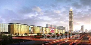哈尔滨君豪新2室1厅1卫90平米毛坯产权房2016年建