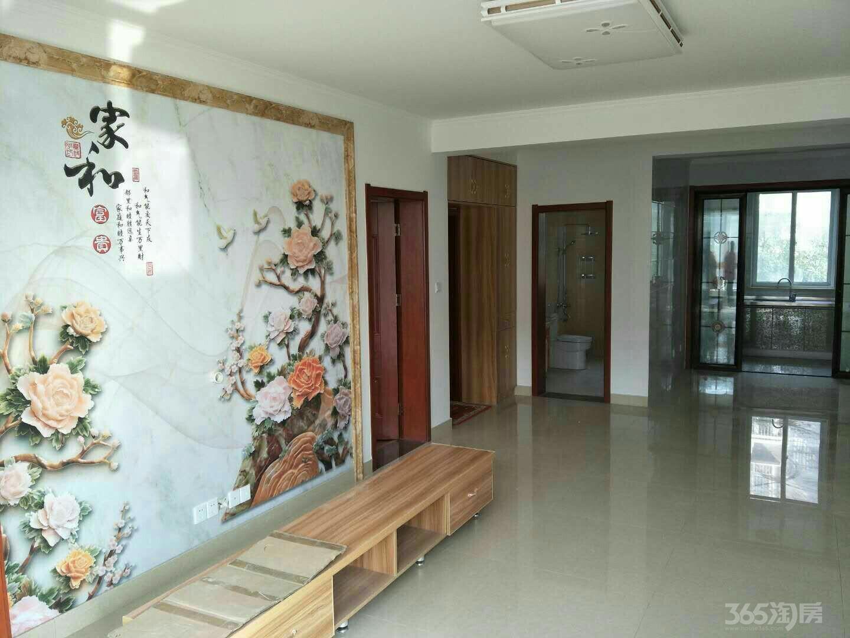 邵伯学林雅苑3室2厅2卫115.88平米2011年产权房精装