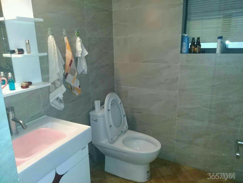 太阳城二期2室2厅1卫83平米整租精装