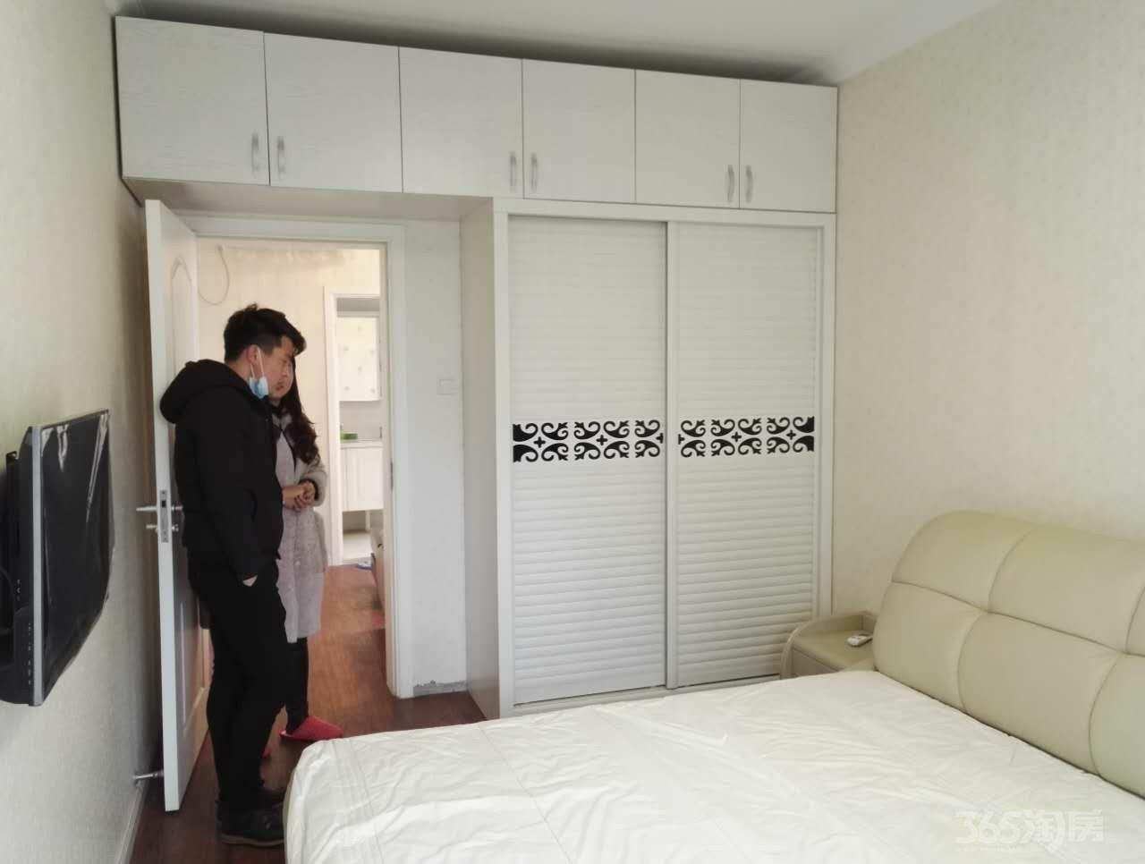 金大地19122室2厅1卫80平米整租豪华装