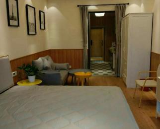 下沙精装修公寓首次出租2800/月无需中介费