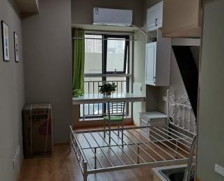 <font color=red>万达茂公寓</font>1室0厅1卫31.00平米整租精装