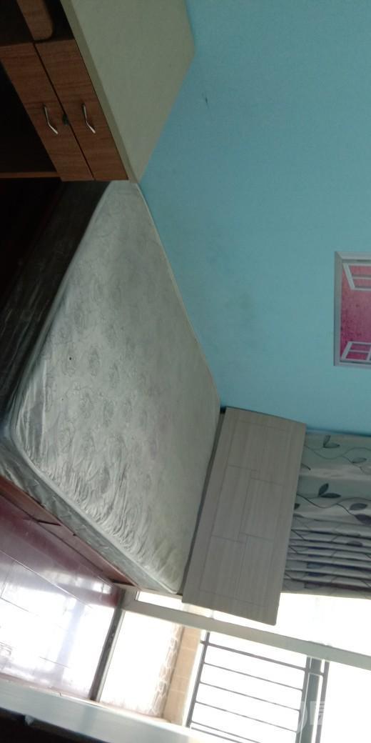 兰蒂斯城4室1厅1卫16平米合租精装