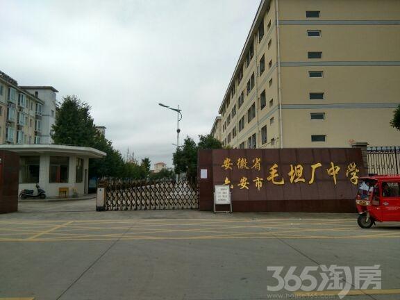 锦绣桃李园2室1厅1卫90平米2014年产权房精装