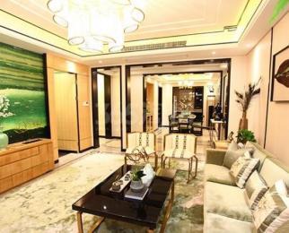 丽江半岛3室2厅2卫88平米2017年产权房精装