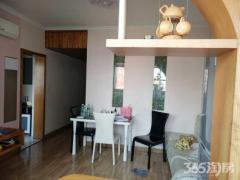 精装三室一厅 家具家电齐全 温馨舒适 南北通透 随时看房