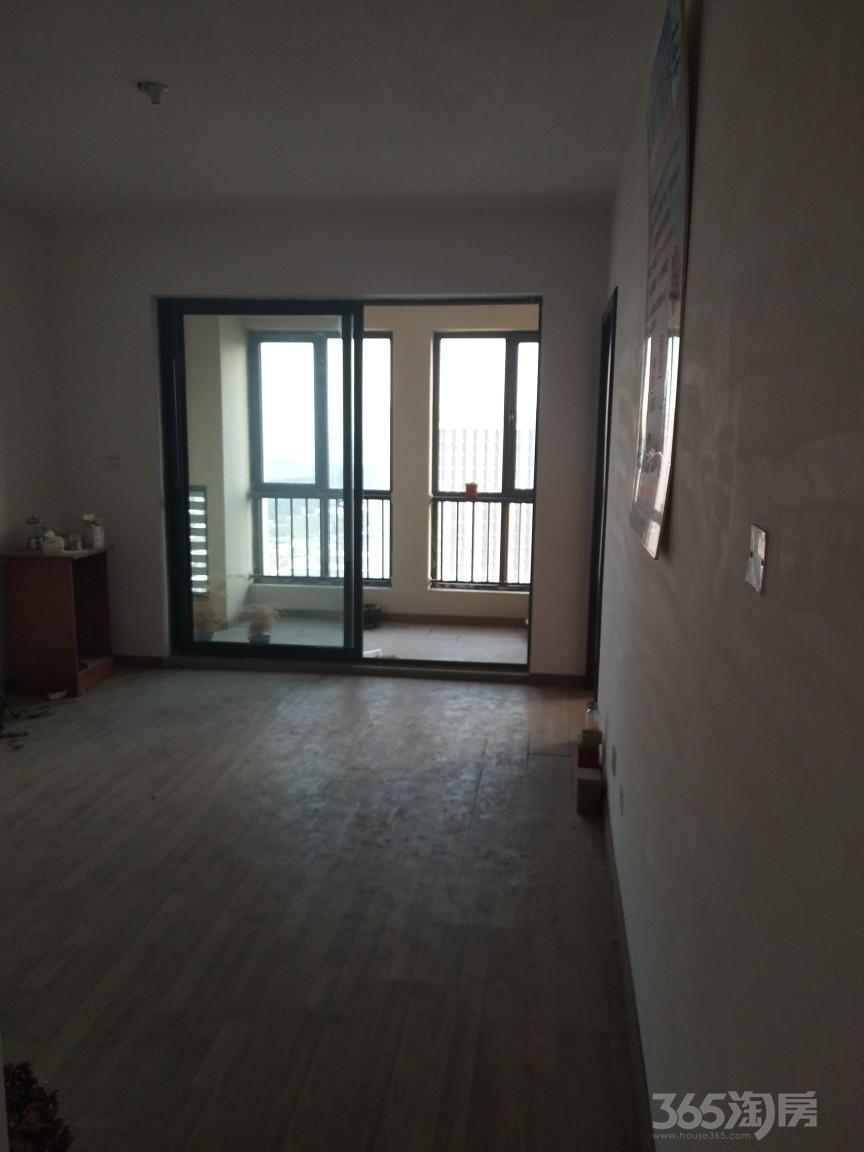 万达悦府A区2室1厅1卫94平米整租简装