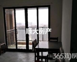 东方龙城甘棠苑89平米2室2厅 设施齐全 有一台空调 视