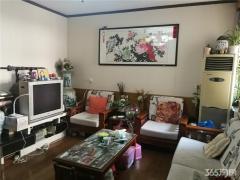 殷家山花园3/6精装86平米2室2厅全设无税83万